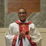Nomeação: Departamento da Juventude tem novo assistente espiritual