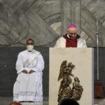 Ordenação Presbiteral do Padre Cláudio Rodrigues: Homilia de D. José Ornelas