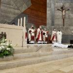 Ordenação Sacerdotal: Cláudio Rodrigues é o novo presbítero da Diocese de Setúbal