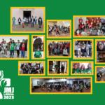 JMJ Lisboa 2023: Jovens iniciaram Advento com ação missionária