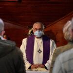 Caridade: D. José Ornelas dá posse aos novos órgãos sociais da Cáritas Diocesana de Setúbal