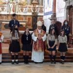 Crismas: D. José Ornelas preside celebração na Paróquia de S. Sebastião