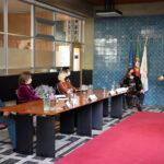 """Cáritas Diocesana estabelece protocolo com a Segurança Social para criar soluções de alojamento destinadas a pessoas """"sem-abrigo"""""""