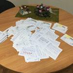 Externato Frei Luís de Sousa oferece postais a doentes hospitalizados