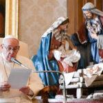 """A Palavra do Papa: a bússola da dignidade, o """"sim"""" incondicional, a colaboração apaixonada e a """"festa do amor encarnado"""""""