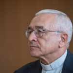 """Moçambique: D. José Ornelas defende intervenção externa para """"preservar a vida das populações"""""""
