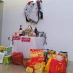 Iniciativa da Agência Ecclesia leva cabaz de alimentos às Irmãs Missionárias Dominicanas do Rosário