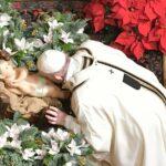 A Palavra do Papa: os olhos fixos na manjedoura, o ano da família e a força da gratidão