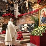 A Palavra do Papa: o ano da solidariedade, a vacina para o coração, o jubileu em São Tiago e a luz de Cristo