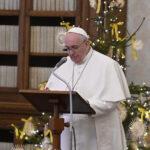 """A Palavra do Papa: a salvação que é grátis, o tempo do """"nós"""", a proximidade e o oxigénio puro"""
