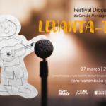 Juventude: Festival Diocesano da Canção Mensagem 2021 – Levanta-te