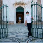 """Covid 19: Conferência Episcopal Portuguesa determina suspensão da celebração """"pública"""" da Eucaristia a partir de 23 de janeiro"""