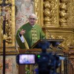 """Igreja em Rede/Eucaristia: """"Mudar a maneira de pensar"""" para construir o Reino de Deus"""