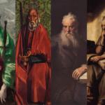 Leitura com arte: o Apóstolo São Paulo