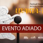 Juventude: Adiamento do Festival Diocesano da Canção Mensagem 2021