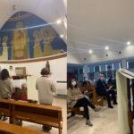Dia Mundial do Doente no Hospital de São Bernardo em Setúbal
