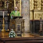 """Eucaristia/D. José Ornelas: """"Na família e na sociedade, a pessoa doente não pode ser abandonada"""""""