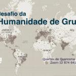 Ciclo de debates «O desafio da (i)humanidade de grupo» analisa consequências «sociais e pastorais» da pandemia