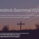 Quaresma: Diocese destina Renúncia Quaresmal de 2021 ao apoio das populações de Setúbal e de Pemba