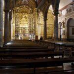 Semana Santa – das igrejas vazias ao (possível) vazio da Igreja?