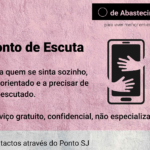 """Jesuítas: Companhia de Jesus lançou """"Ponto de Escuta"""" para pessoas desorientadas, desanimadas e sozinhas neste tempo de pandemia"""