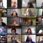 Interdiocesano de Catequistas: o novo Diretório para a Catequese foi o tema do encontro online