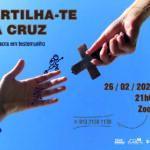 """Via Sacra Jovem: """"Partilha-te na Cruz – A Via Sacra em Testemunho"""""""