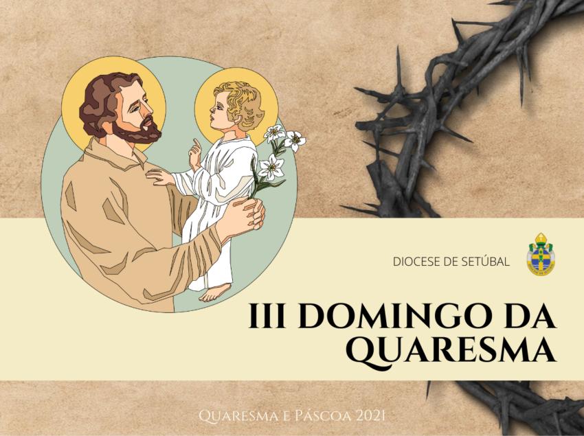20210222-sao-jose-a-caminha-da-misericordia-III Domingo-da- Quaresma-2021
