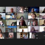 EMRC: Professores de Educação Moral e Religiosa Católica participaram em retiro de Quaresma