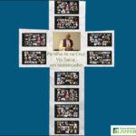 «Via Sacra Jovem»: Juventude foi desafiada a mostrar o «amor de Jesus»