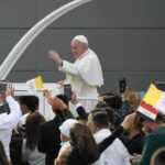 """O Papa no Iraque: """"sou peregrino penitente, de paz e de esperança"""""""