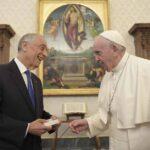 A Palavra do Papa: a luz que acolhemos, a alegria de dar, a arte desfrutada e o fogo do Espírito