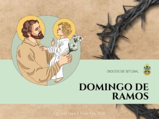 20210323-sao-jose-caminho-de-misericordia-Domingo de Ramos 896x1200 px