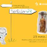"""Juventude/JMJ: """"Sentido 23"""" com a intercessão de São José"""