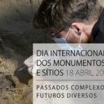 Sarilhos Grandes: Projeto SAND promove programa online para assinalar Dia Internacional dos Monumentos e Sítios