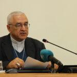 Covid-19: Presidente da Conferência Episcopal Portuguesa destaca atitude de responsabilidade e solidariedade da Igreja Católica