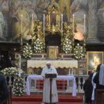 """A Palavra do Papa: os dons da Misericórdia, a """"mulher excecional"""" e a grande escola de oração"""