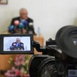 Covid-19: Bispo de Setúbal alerta para o relaxar das normas sanitárias e apela à responsabilidade