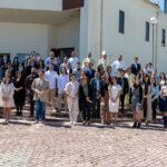 Crisma: D. José Ornelas confirmou na fé jovens e adultos da Paróquia de Vale de Milhaços
