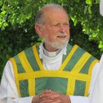 Óbito: Faleceu o Padre José Afonso Marques Pinto, sj