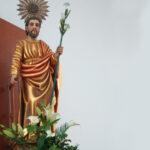 S. José Operário: Paróquia de Laranjeiro-Feijó celebra padroeiro