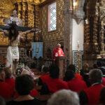 Sesimbra: D. José Ornelas vai presidir celebração em honra do Senhor Jesus das Chagas