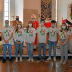 Crismas: D. José Ornelas preside a celebração em Fernão Ferro e Pinhal de Frades