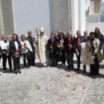 """Diocese: Bênção de envio da equipa do projeto """"PalavrAmiga"""""""