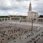 Papa enviou uma mensagem aos acólitos de Portugal por ocasião da 25.ª Peregrinação Nacional a Fátima