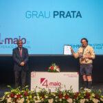 Sesimbra: Agrupamento de Escuteiros e instituições sociais da Igreja Católica recebem condecorações municipais
