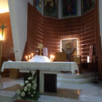Caparica: Lausperene Pascal diocesano