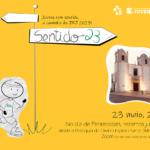 """Juventude: """"Sentido 23"""" do mês de maio será alusivo ao Pentecostes"""
