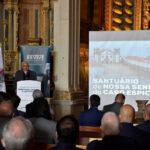 """Cabo Espichel/D. José Ornelas: """"Que este valioso património faça parte não só da nossa história, mas também do nosso futuro"""""""