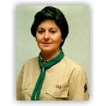 Óbito/CNE: Faleceu Lurdes Barral, antiga Chefe Regional de Setúbal do Corpo Nacional de Escutas
